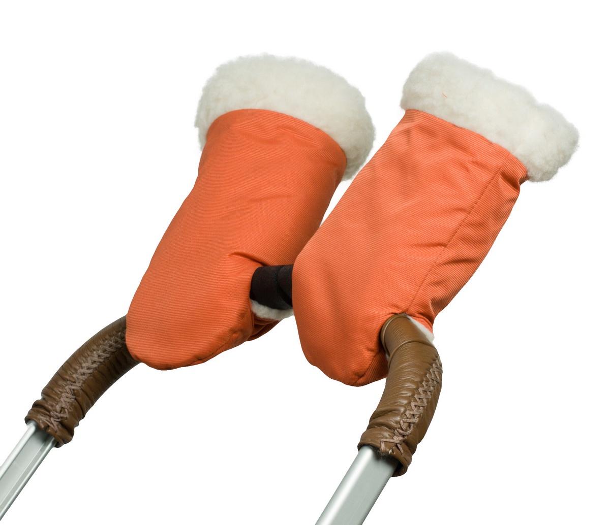 Муфты-рукавички Чудо-Чадо