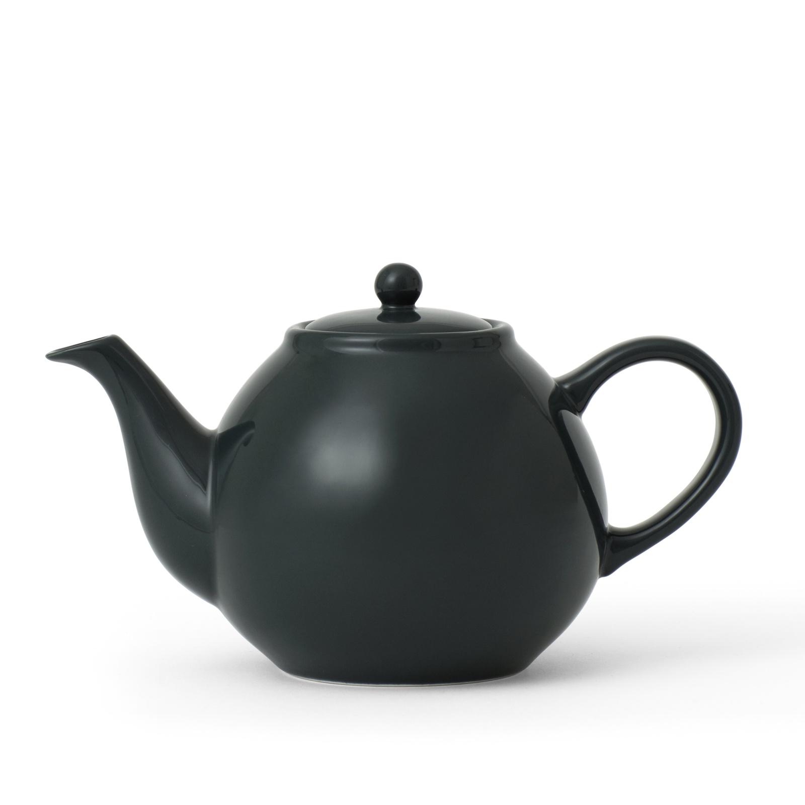Чайник заварочный Viva scandinavia Victoriа, V78539, 800 мл, темно-зеленыйV78539Кто сказал, что классика – это скучно? Классика может быть неординарной, как отражение Вашей неординарной личности. Это про наш заварочный чайник Classic темно-зеленого цвета. Наслаждайтесь неординарным чаем – раз за разом, день за днем… VIVA® Scandinavia была основана в 2007 году в Дании группой дизайнеров, страстно любящих чай, чьи культурные корни сделали их приверженцами скандинавского образа жизни. В 2012 году компания получила награду Red Dot Award за заварочный чайник Infusion.