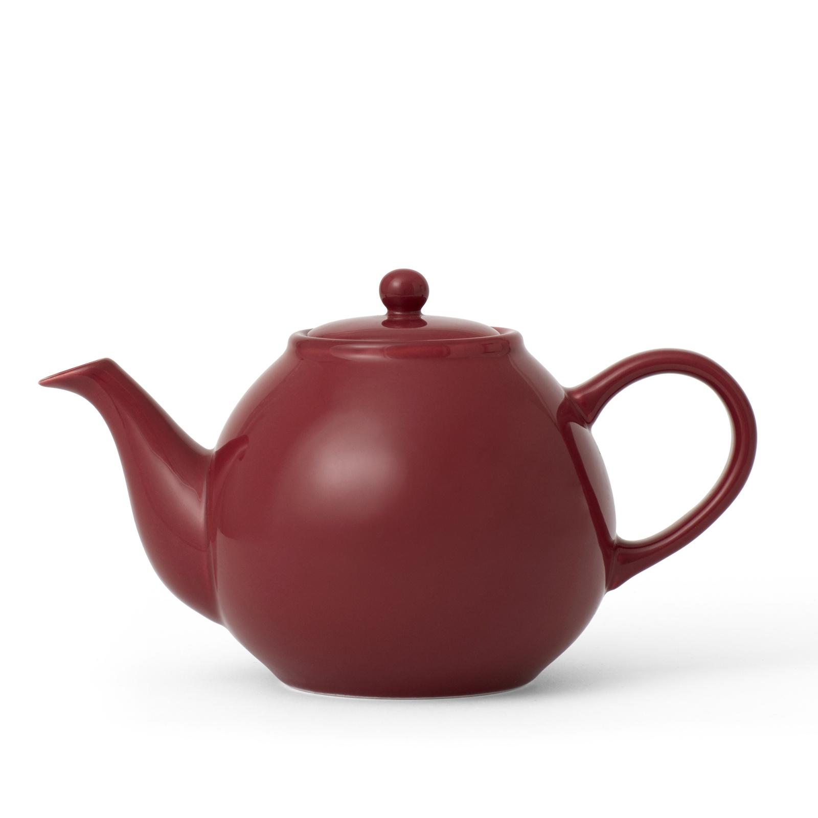 Чайник заварочный Viva scandinavia Victoriа, V78540, 800 мл, бордовый