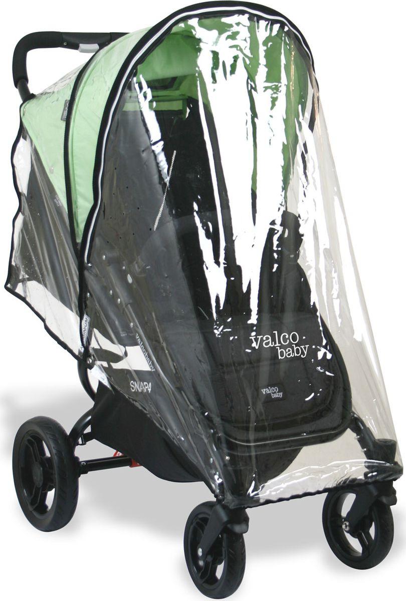 Дождевик для коляски Valco Baby Raincover Snap & Snap 4 дождевик baby care trike cover