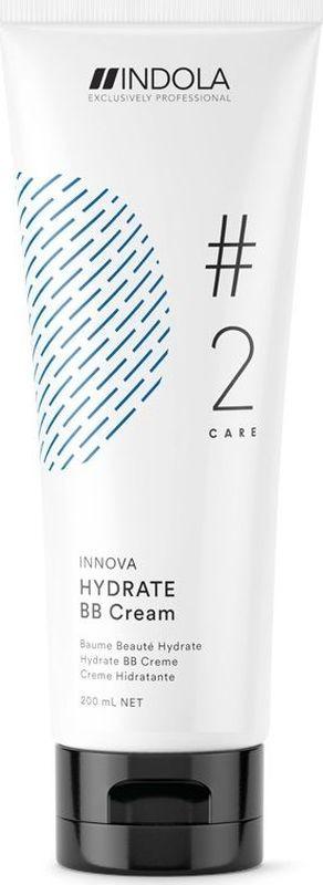 купить Indola Увлажняющий ВВ Крем Hydrate #2 Care Innova, 200 мл онлайн