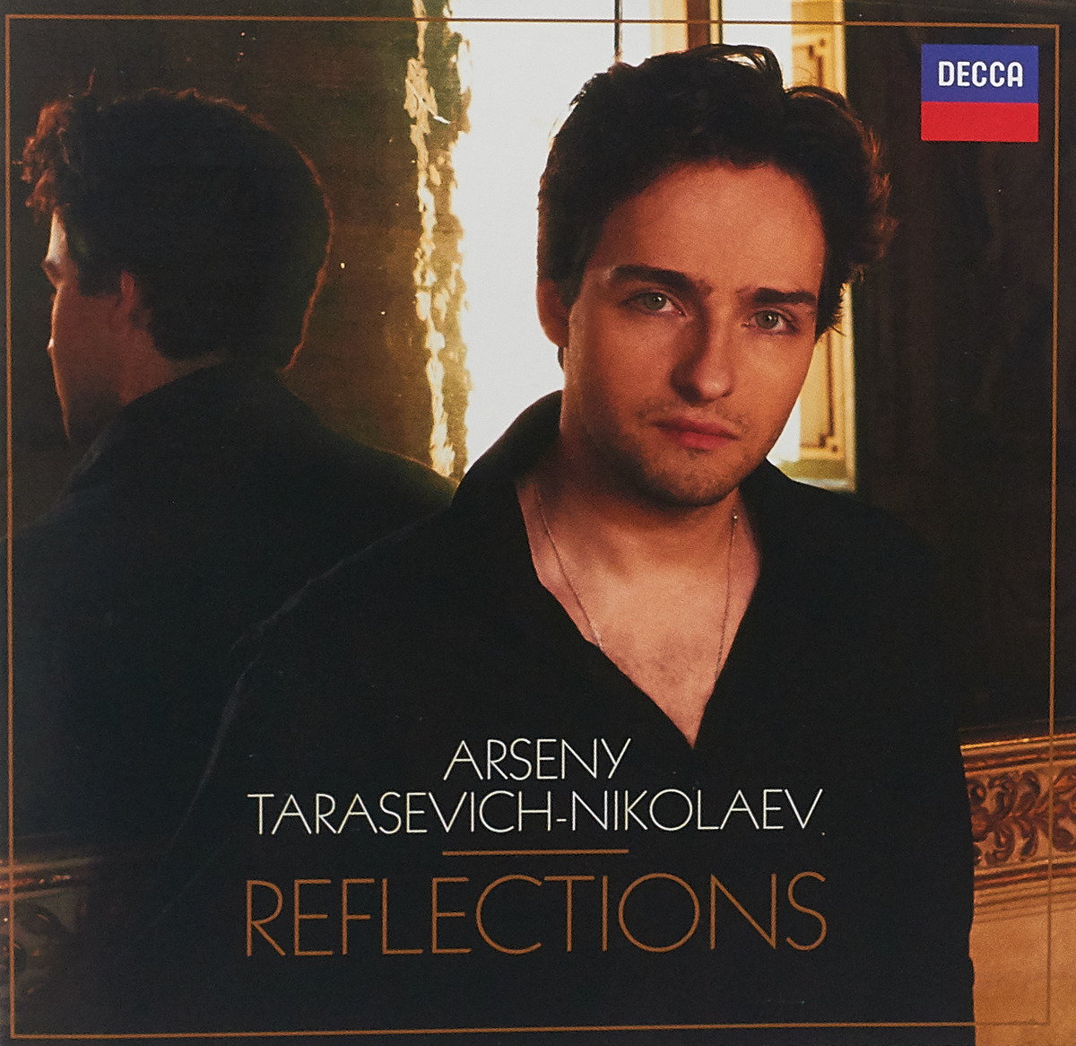 лучшая цена Arseny Tarasevich-Nikolaev Arseny Tarasevich-Nikolaev. Reflections