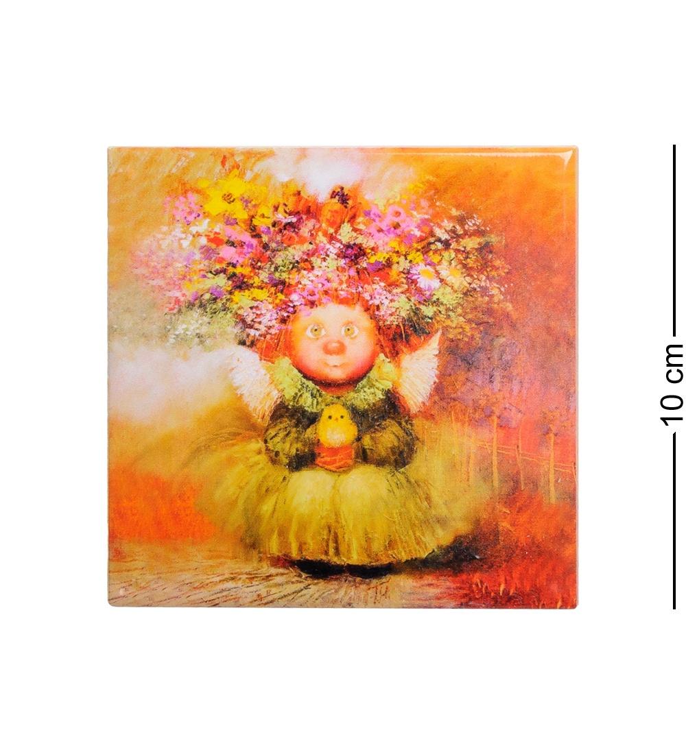 Магнит Artangels ''Ангел хранитель жизни'' 501427, 10 х 10 см цена