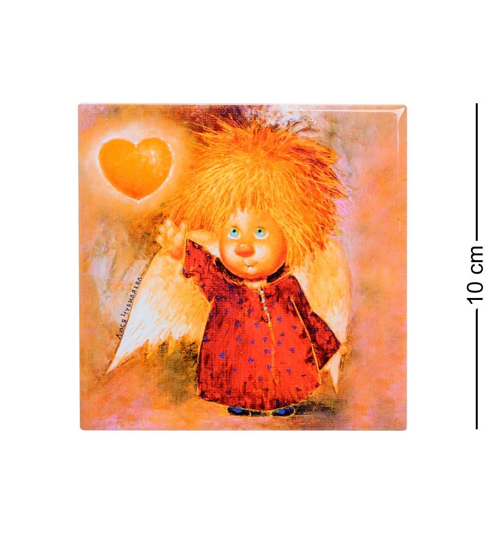 ANG- 19 Магнит ''Добрыня'' 10х10 ang 127 открытка добрыня 14 8х21