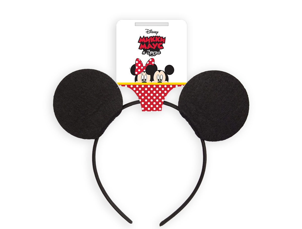 Сюжетно-ролевые игрушки Disney Микки disney блокнот микки маус ты лучше всех 60 листов