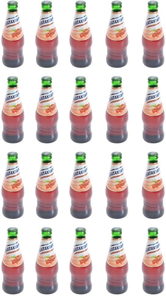 """Газированный напиток Натахтари """"Барбарис"""", 20 шт х 500 л"""