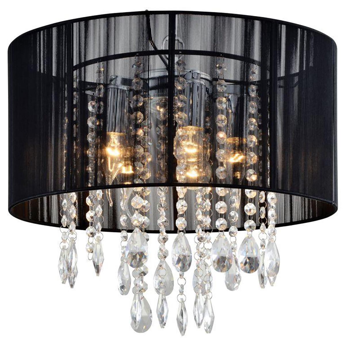 Подвесной светильник Collezioni Ely, E14, 5x60Вт Вт цены онлайн
