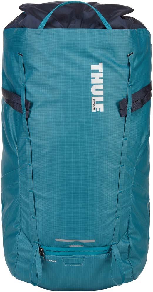 Рюкзак туристический Thule Stir, 3203546, бирюзовый, 35 л