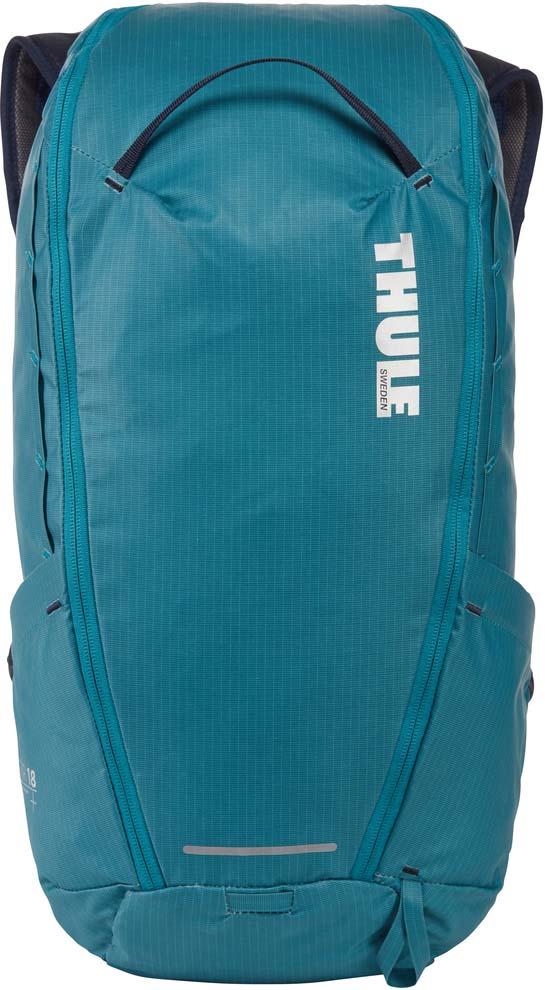 Рюкзак туристический Thule Stir, 3203556, бирюзовый, 18 л