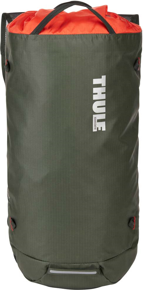 Рюкзак туристический Thule Stir , 3203558, темно-зеленый, 15 л