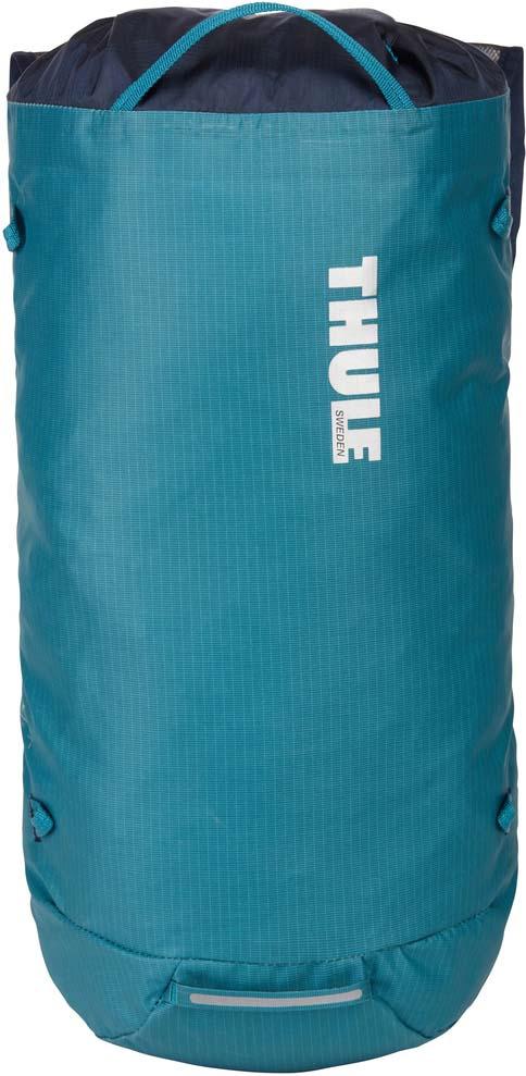 Рюкзак туристический Thule Stir, 3203559, бирюзовый, 15 л