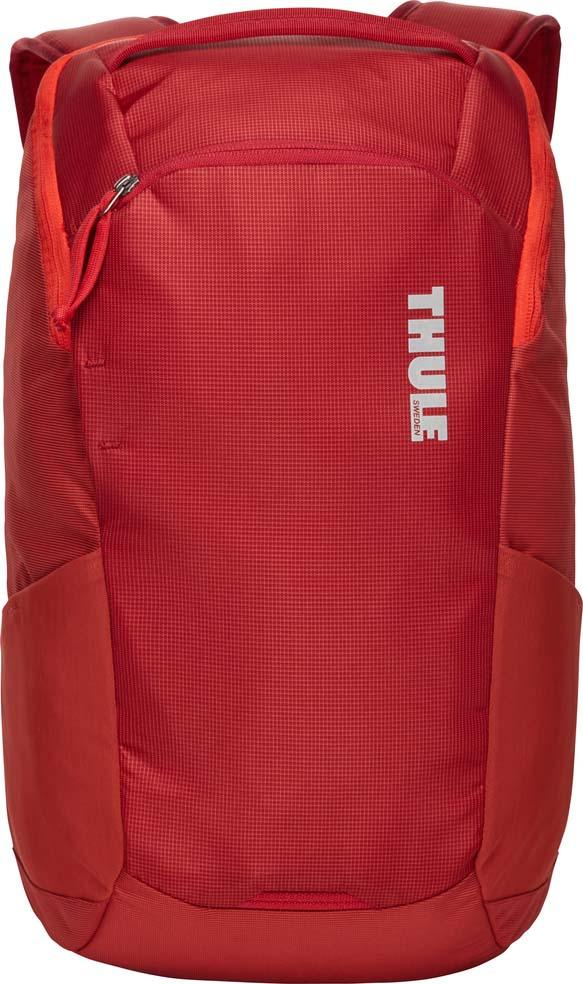 купить Рюкзак городской Thule EnRoute Backpack, 3203587, красный, 14 л по цене 5990 рублей