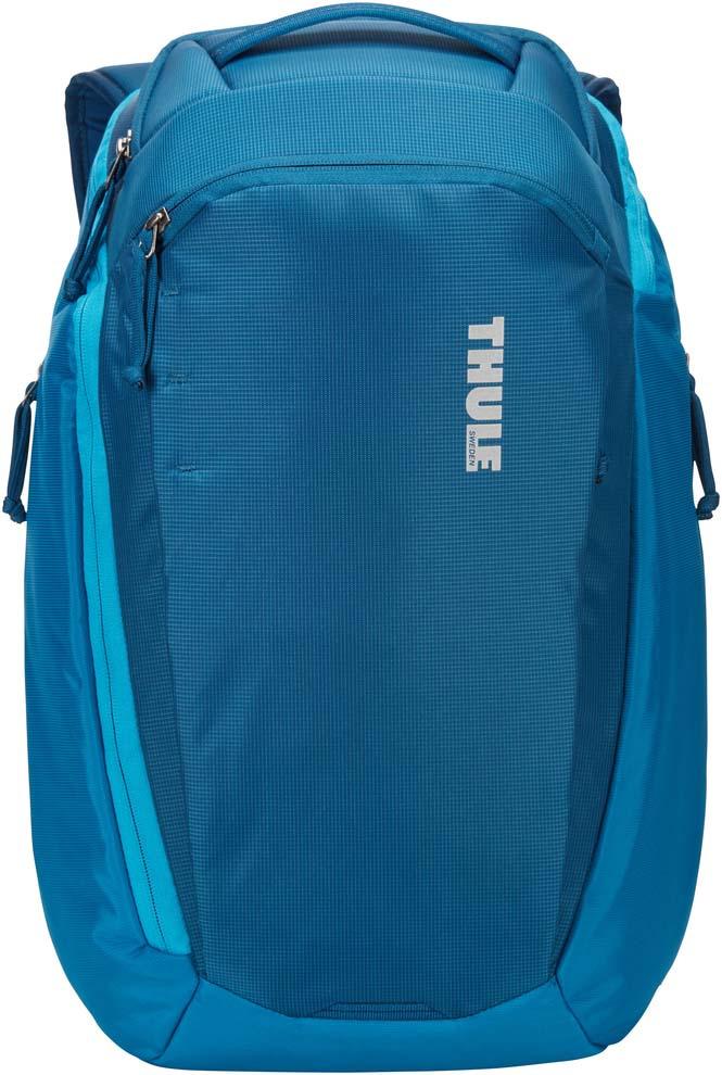 Рюкзак городской Thule EnRoute Backpack, 3203600, синий, 23 л рюкзак городской thule lithos backpack 3203632 черный 20 л