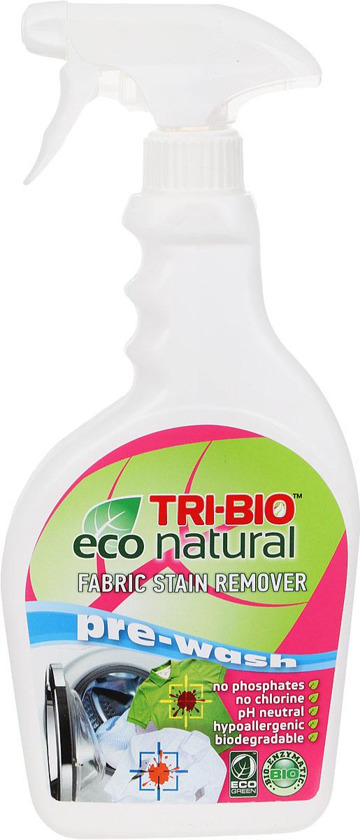 Пятновыводитель Tri-Bio, 420 мл. 0070 липаза купить