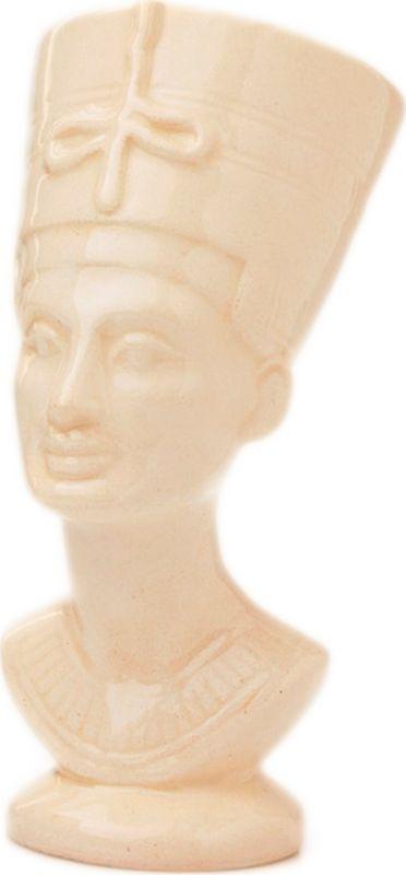 Рюмка Бюро Находок Нефертити, ARU18, белый, 100 мл рюмка бюро находок сними напряжение цвет прозрачный