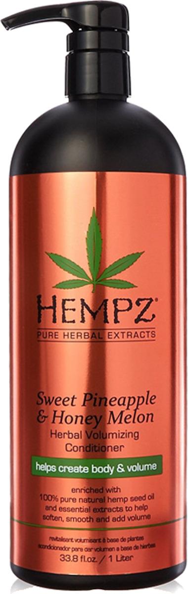 Кондиционер для волос Hempz Sweet Pineapple& Honey Melon Volumizing