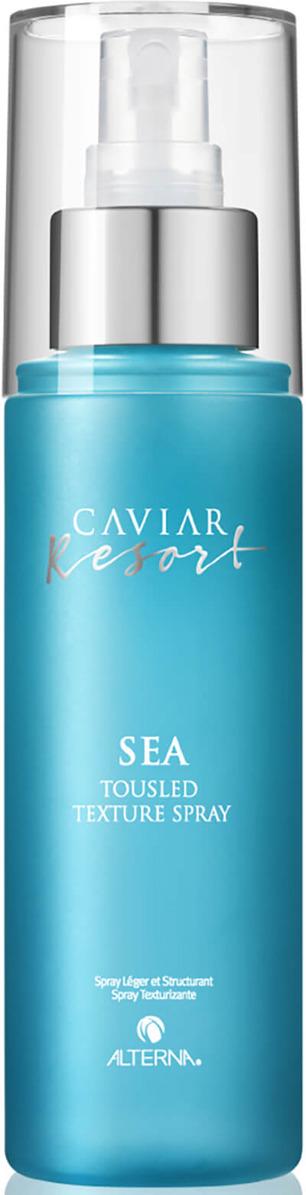 Спрей для волос Alterna Caviar Resort Sea Tousled Textury Spray, текстурирующий, 118 мл alterna caviar clinical спрей активатор для роста волос caviar clinical спрей активатор для роста волос