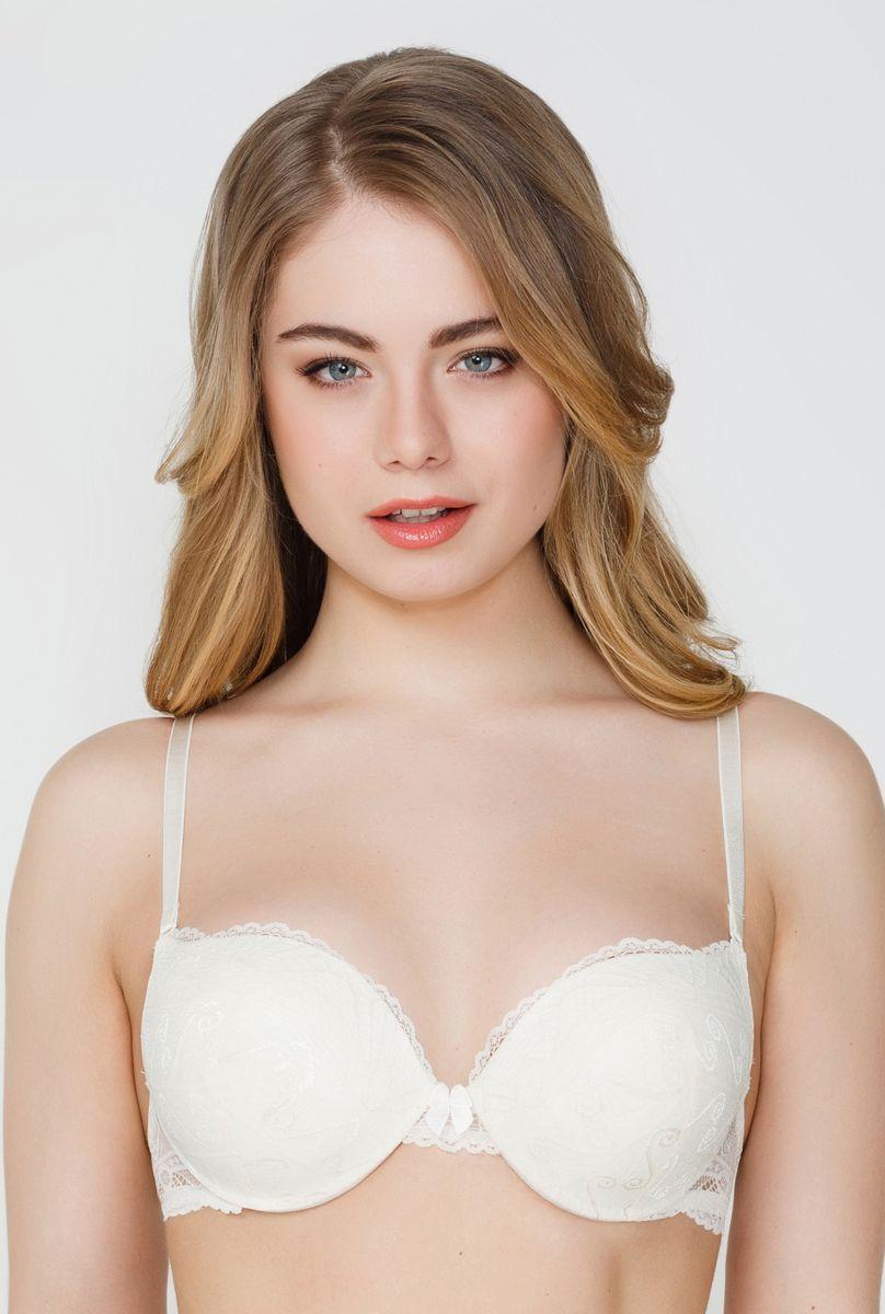 Бюстгальтер Infinity Lingerie бюстгальтер push up infinity lingerie skaily цвет белый персиковый 31204110236 8000 размер 75e