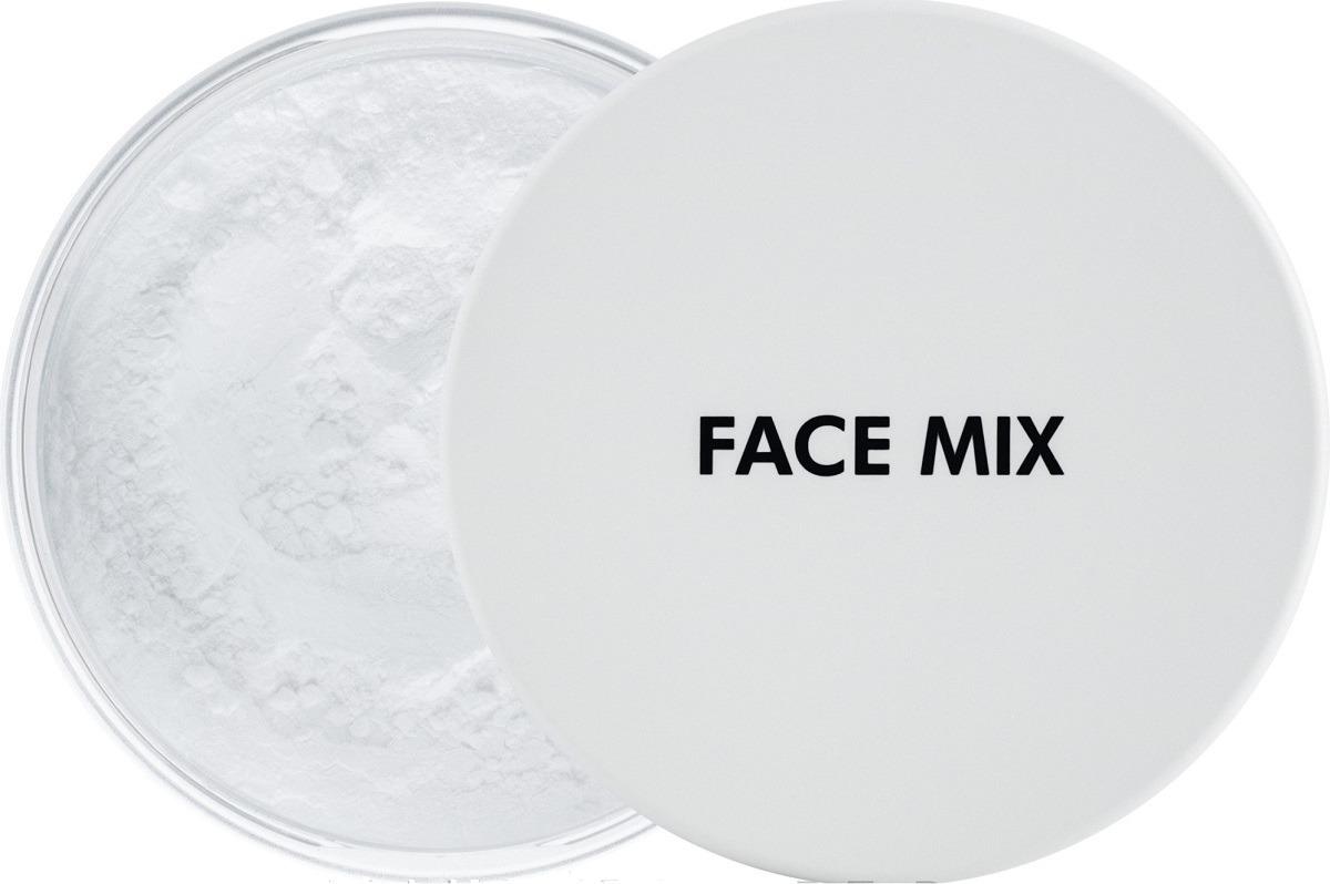 Пудра для лица Tony Moly Face Mix Oil Powder, 9 г матирующая рассыпчатая пудра etude house zero sebum drying powder
