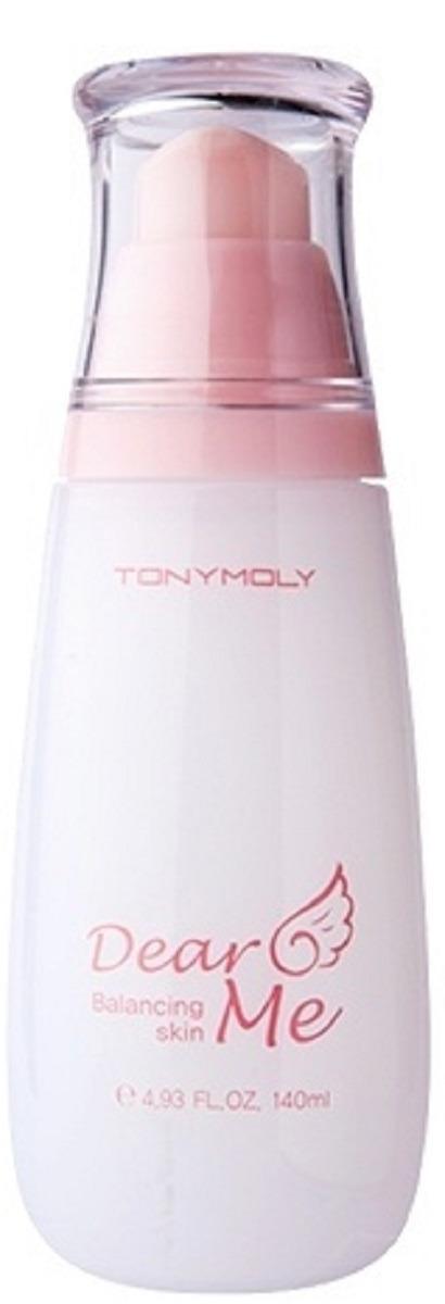 Лосьон для жирной кожи Tony Moly Dear Me Balancing Lotion, 140 мл недорого