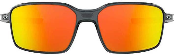 Велосипедные очки Oakley Siphon, цвет: черный