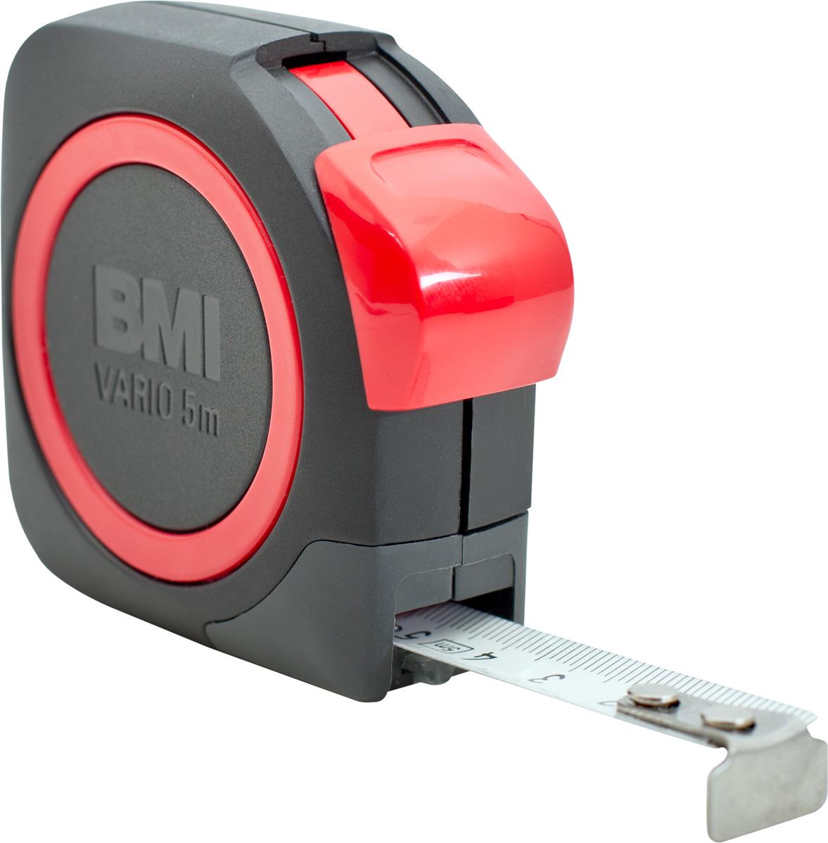 Измерительная рулетка BMI Vario, 411541120, 5 м