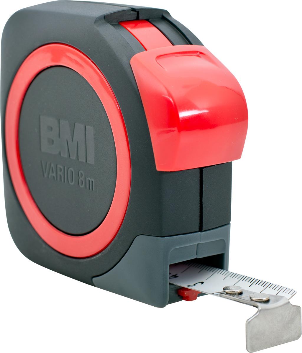 Измерительная рулетка BMI Vario, 411841120, 8 м