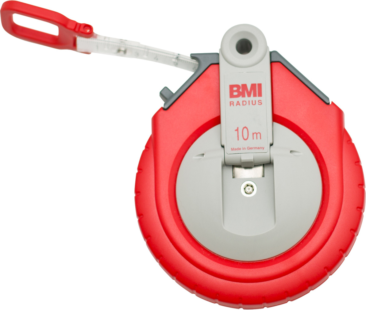 Измерительная рулетка BMI Radius, 501214010BF, 10 м