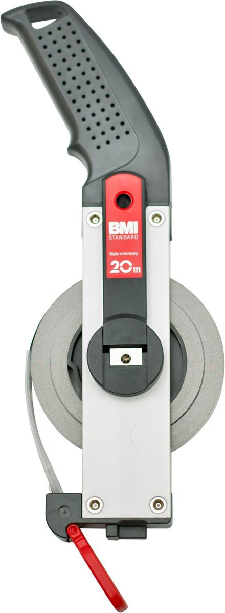 Измерительная рулетка BMI Standard 515014020BHF , 20 м