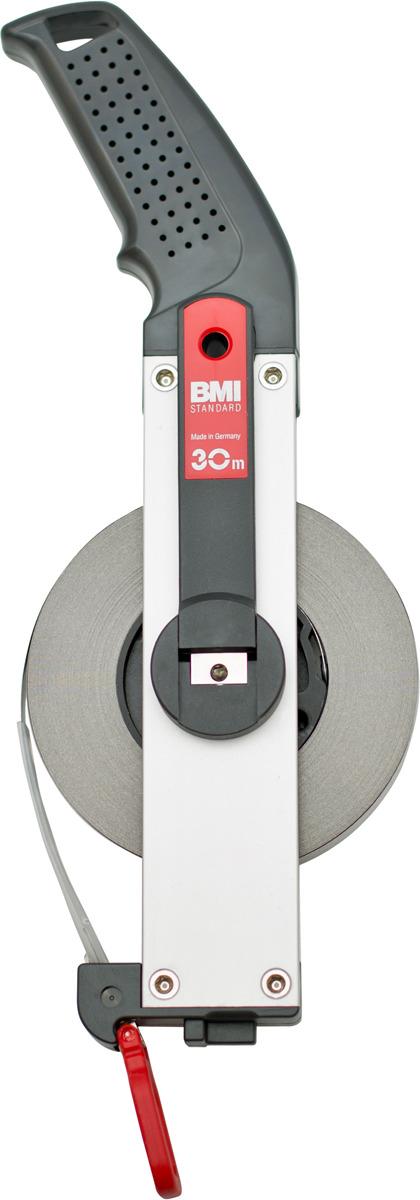 Измерительная рулетка BMI Standard, 515024030BHF, 30 м