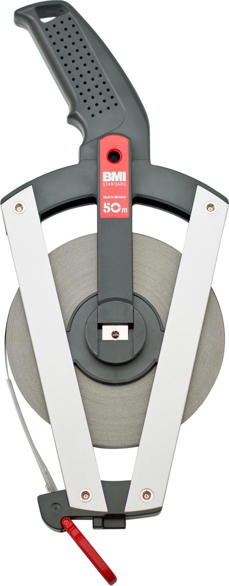 Измерительная рулетка BMI Standard, 515034050BHF, 50 м