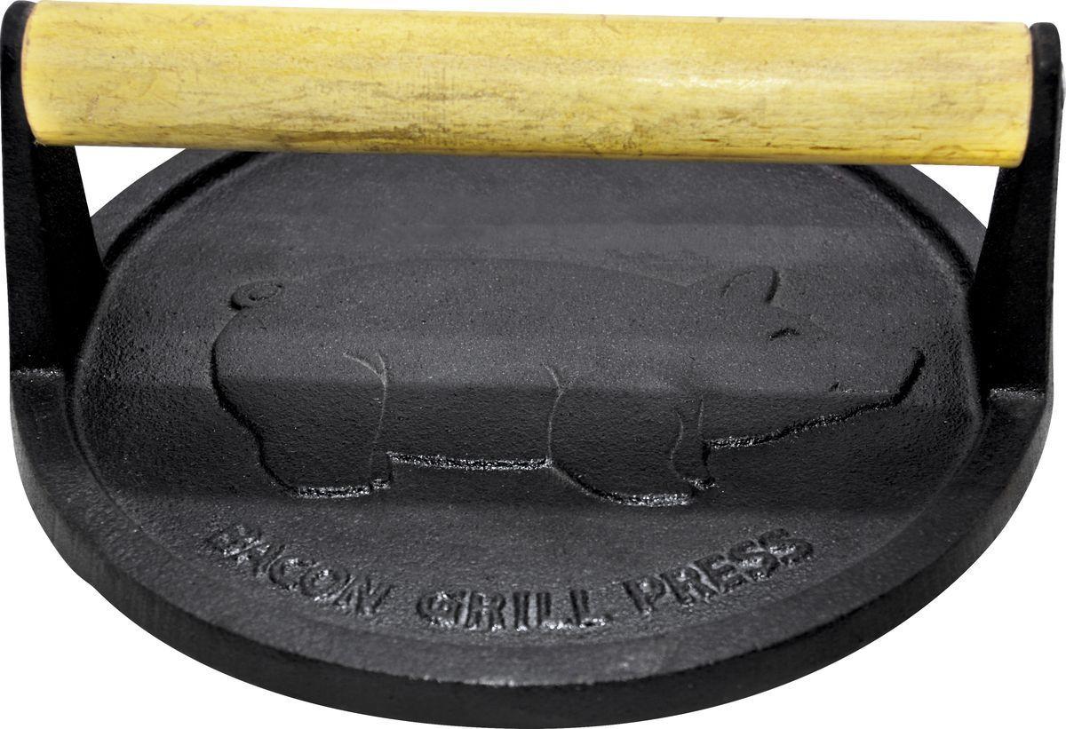 Пресс для гриля Mallony Pressa, 985061, диаметр 18 см mallony кофе пресс стеклянный gfp01 1000ml o mallony оранжевый