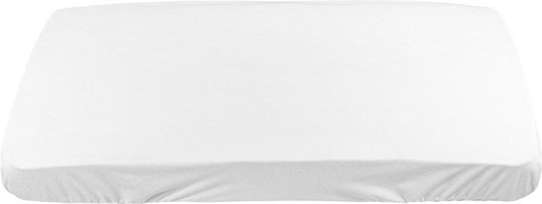 Наматрасник детский Sweet Baby SB-K013, 383049, белый, 120 х 60 см
