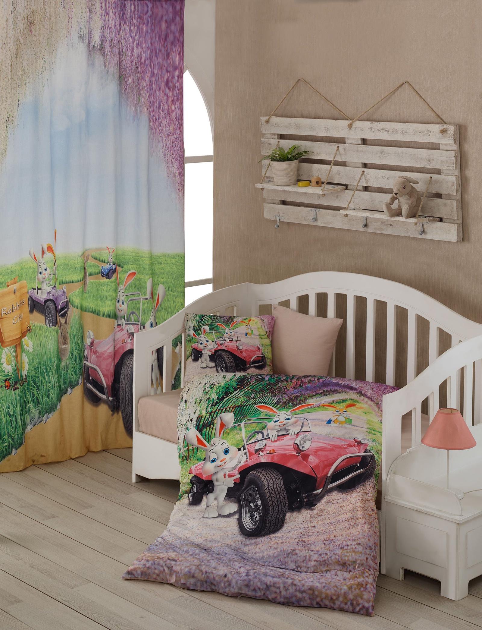 Фото - Комплект в кроватку Dantela Vita Misa 3D для новорожденных, 9167, хлопок, 100х150 см ботильоны кожаные misa