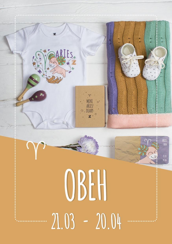 Комплект одежды Mini Zodiac недорого