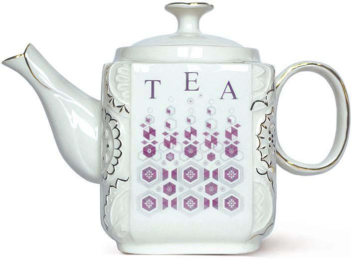 Чай черный Hyton Керамический чайник Модерн, 80 г ручной работы с деревом керамические портативный китай gongfu чай кубок чайник путешествия set
