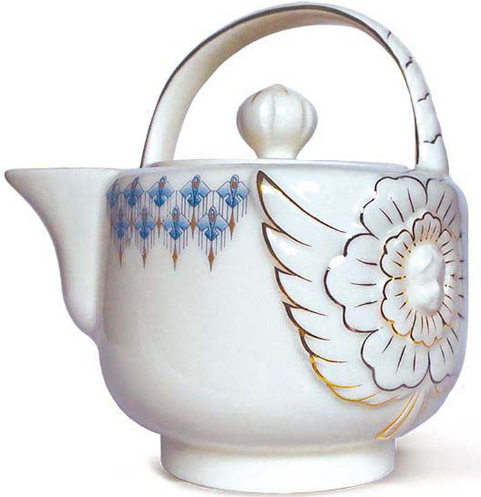Чай черный Hyton Керамический чайник Флоренция, 80 г ручной работы с деревом керамические портативный китай gongfu чай кубок чайник путешествия set