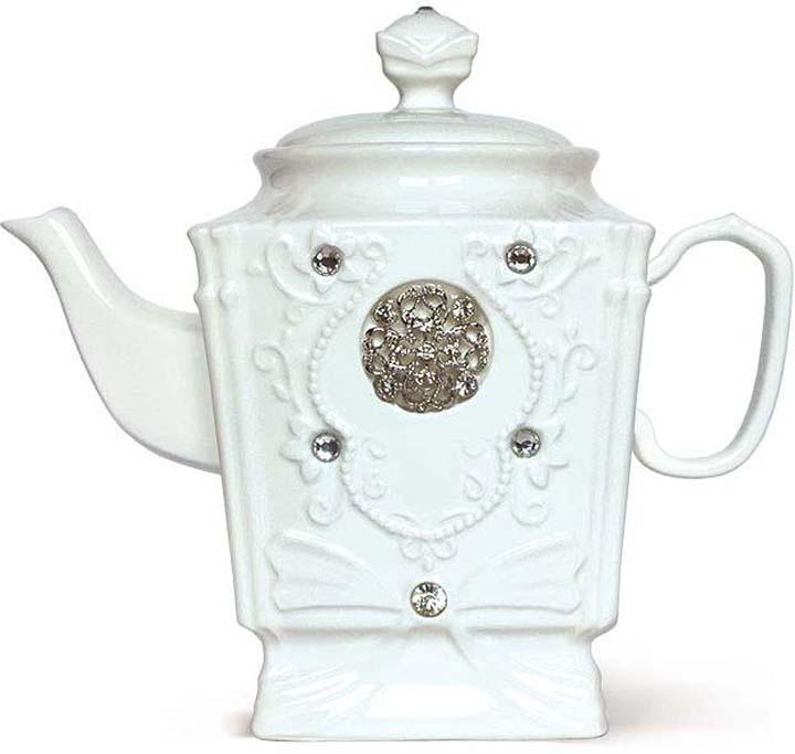 Чай черный Hyton Керамический чайник Барокко, 80 г ручной работы с деревом керамические портативный китай gongfu чай кубок чайник путешествия set