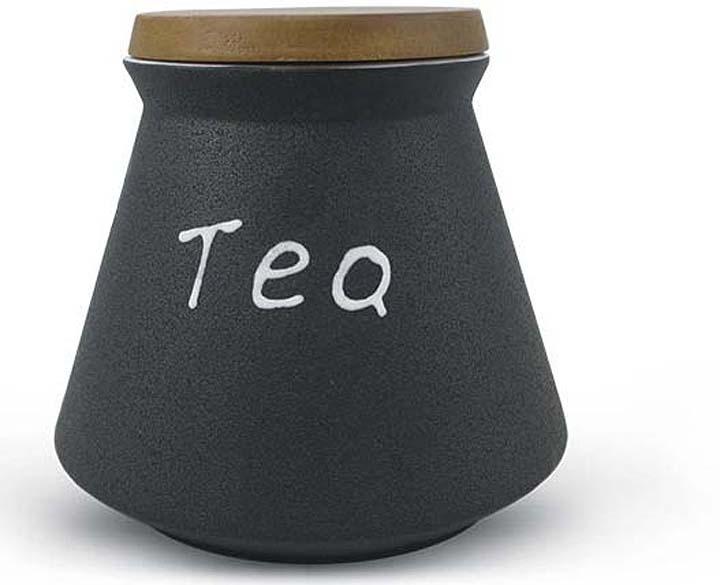 Чай черный Hyton Керамическая сахарница Этна, 50 г