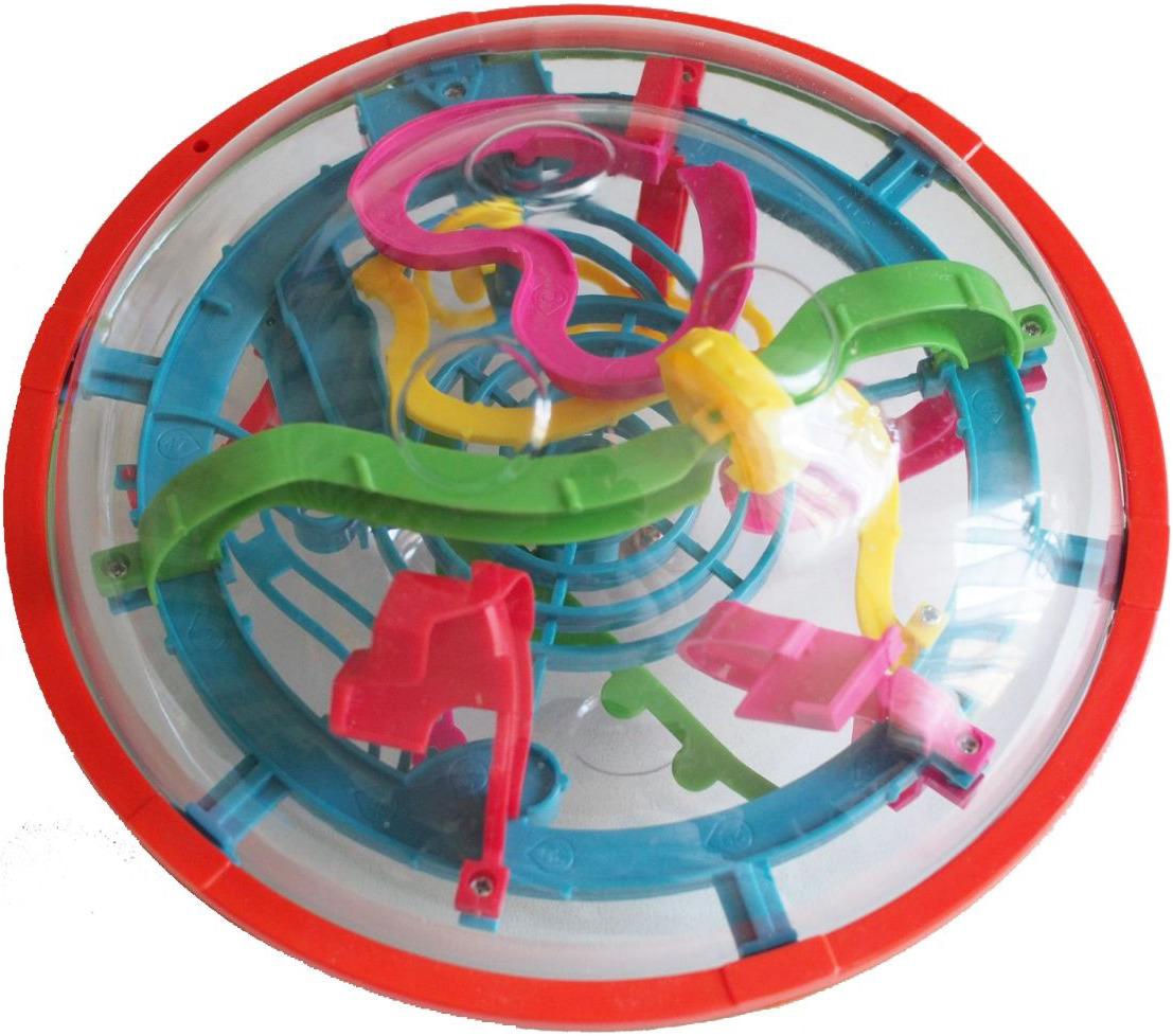 """Игрушка-головоломка Icoy Toys """"Шар-лабиринт"""". LXP-957A"""