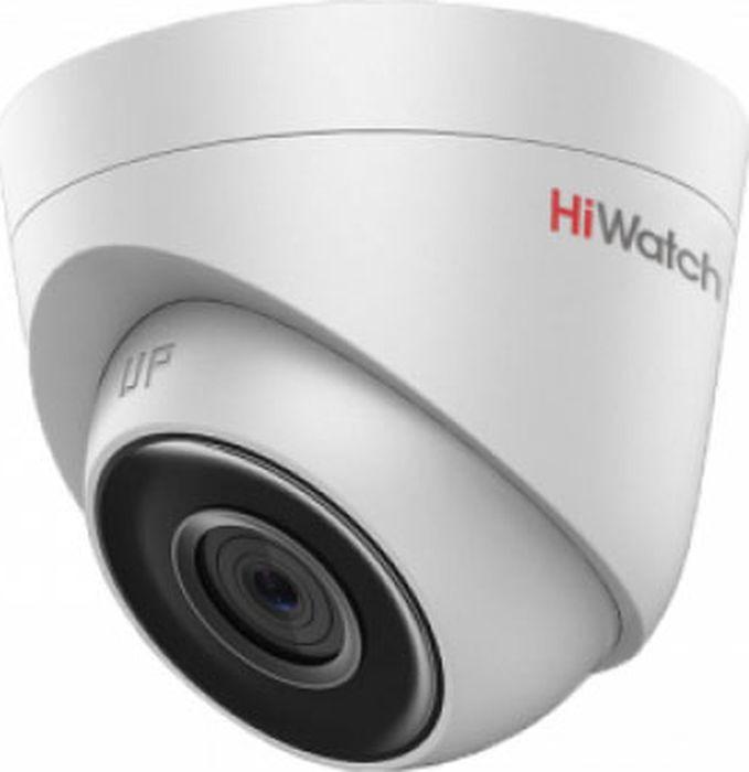 все цены на IP видеокамера Hiwatch DS-I103, 1252463, 2,8 мм онлайн