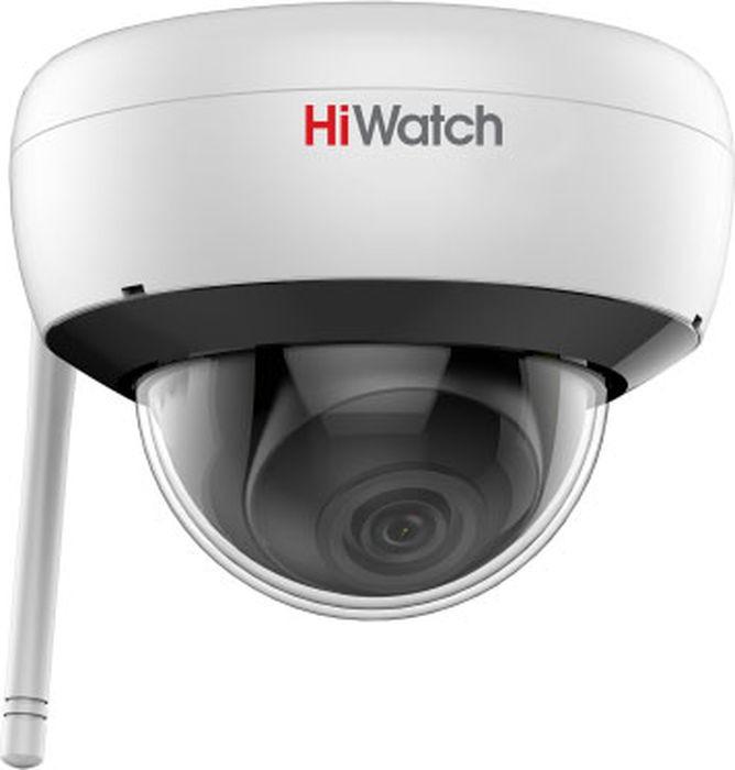 все цены на IP видеокамера Hiwatch DS-I252W, 1252494, 4 мм онлайн