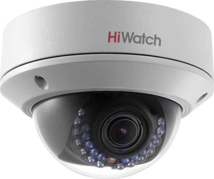 Фото - IP видеокамера Hiwatch DS-I128, 1252475, 2,8-12 мм ip видеокамера hiwatch ds i128 1252475 2 8 12 мм