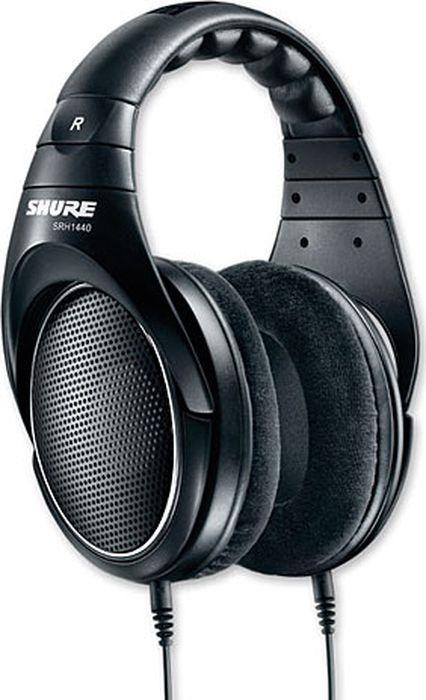 Наушники Shure SRH1440, черный