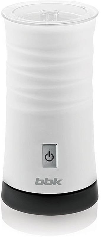Вспениватель молока BBK BMF025, черный BBK