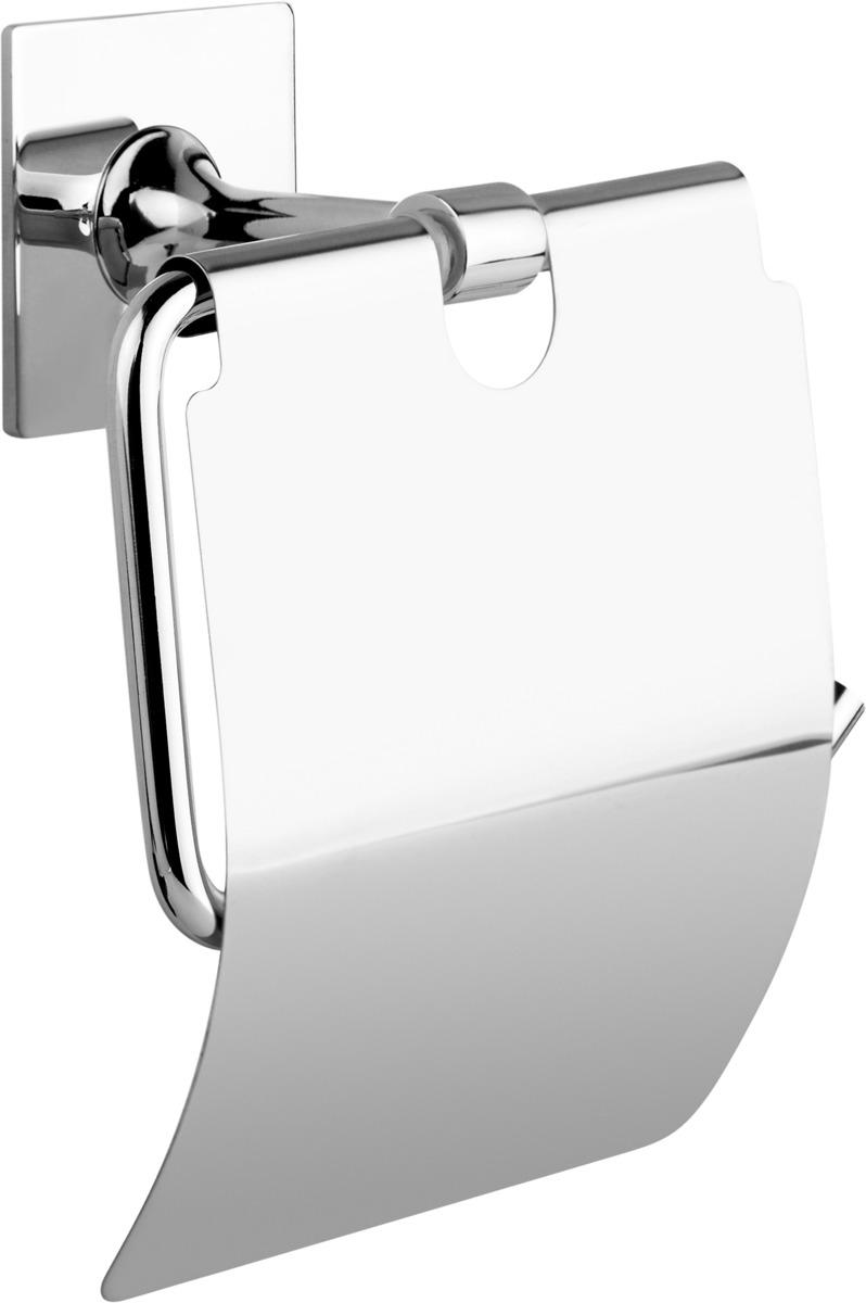 цена на Держатель для туалетной бумаги Kleber Expert KLE-EX015, серебристый