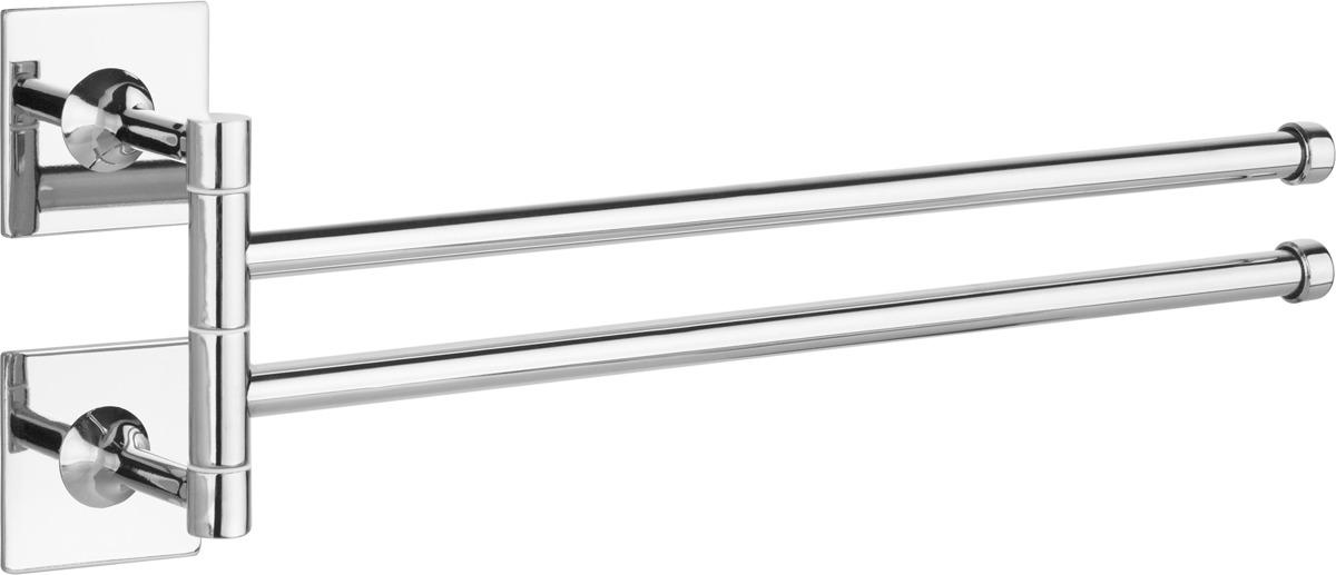 цена на Держатель для полотенец Kleber Expert KLE-EX022, серебристый