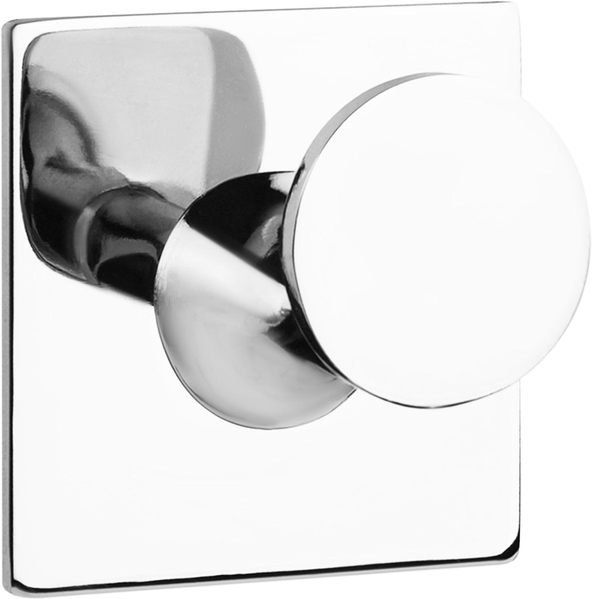 цена на Крючок для ванной Kleber Expert KLE-EX028, серебристый