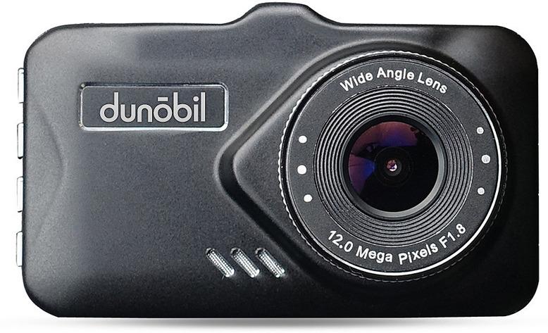 где купить Видеорегистратор Dunobil Carbo, ALLOWQP по лучшей цене