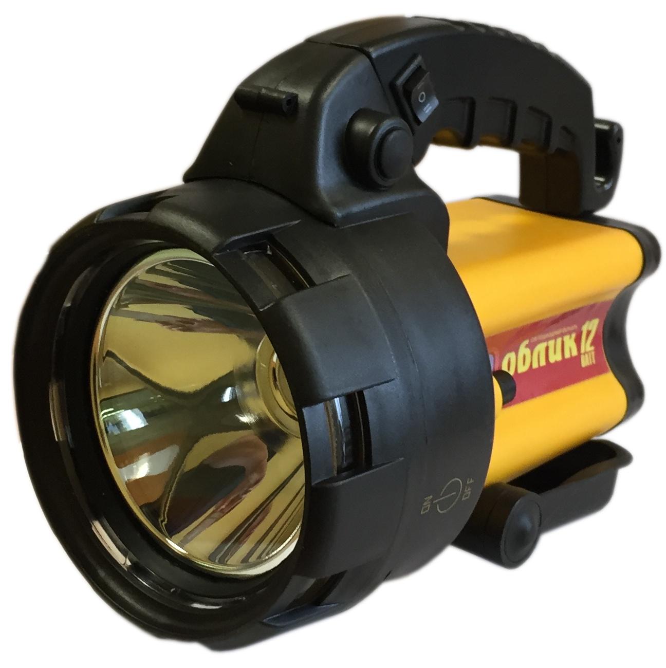 Фонарь-прожектор Облик 8228